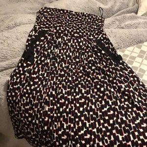 MNG suit dress size M